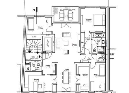 Mehrfamilienhaus Pempelfort