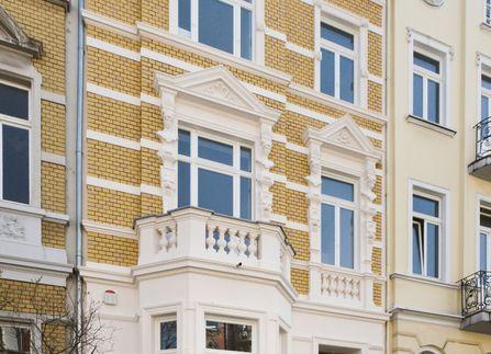 Sanierungsobjekte Bonn Südstadt
