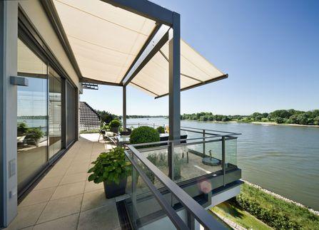 Mehrfamilienhäuser + Bauträgerprojekte Wittlaer