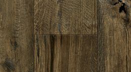 GRAFITE Räuchereiche Rustikal astig, gebürstet, schwarz gekalkt/gebeizt, geölt , handgehobel