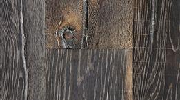 GRAND CANYON Räuchereiche Rustikal, handgealtert, stark gebürstet, große Risse, Farbe Volcan