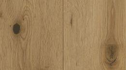 STANLEY Eiche Rustikal, gebürstet, super matt lackiert