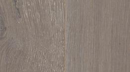 CHARLOTTENBURG Eiche Rustikal, gebürstet, geölt, gefärbt