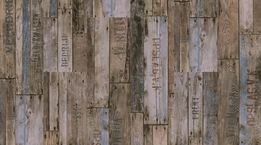 Classic 2050 Boxwood Vintage Braun gebürstet