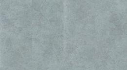 Vinyl Basic 4.3 Fliese Beton Grau Steinstruktur