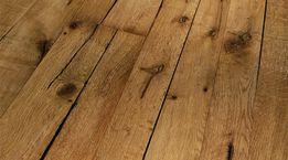 Trendtime 8 Classic Eiche Tree Plank Naturöl plus 1-Stab
