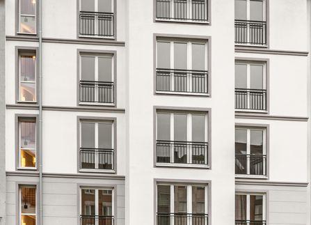 Mehrfamilienhäuser + Bauträgerprojekte Oberkassel