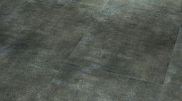 Vinyl Trendtime 5.30 Mineral Black Mineralstruktur gefast
