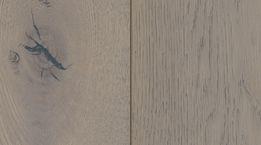 FANE Eiche Rustikal, gebürstet, grau gebeizt, super matt lackiert